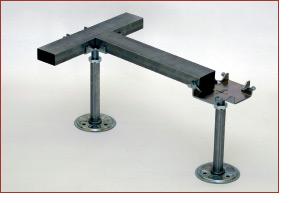 Pavimento modulare impianto stampaggio modulare pavimenti - Dettaglio pavimento flottante ...